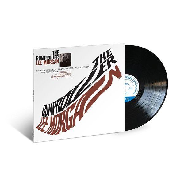 Lee Morgan: The Rumproller LP (Blue Note 80 Vinyl Edition)