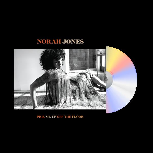 Norah Jones: Pick Me Up Off The Floor Deluxe CD
