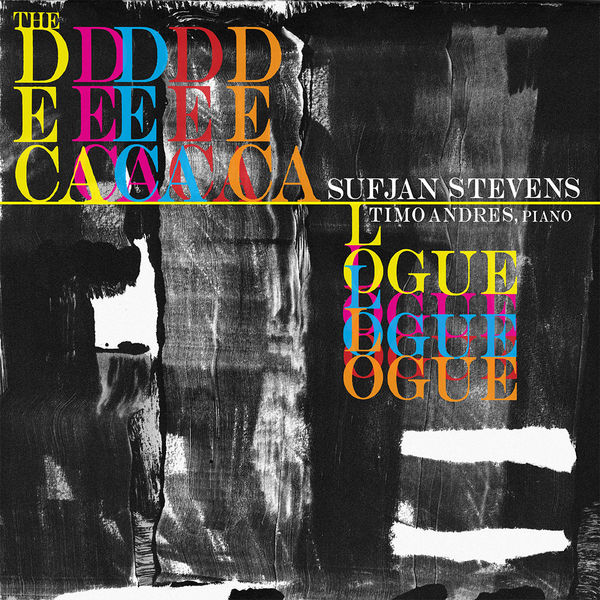 Sufjan Stevens & Timo Andres: The Decalogue