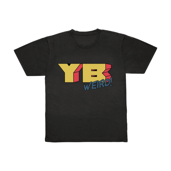 Yungblud: MTV EMA LTD EXCLUSIVE T-SHIRT