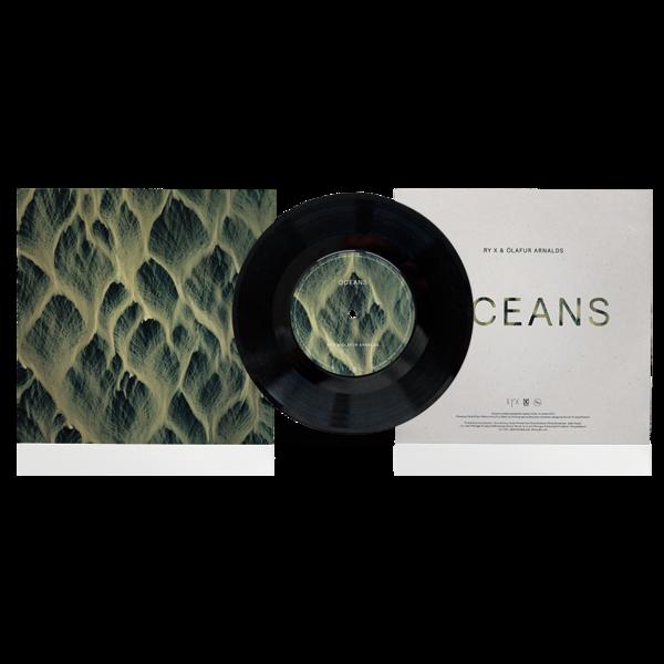 RY X / Olafur Arnalds : Oceans: Exclusive 7