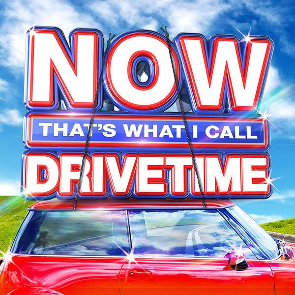 Various Artists: NOW That's What I Call Drive Time