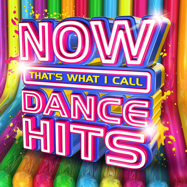 Various Artists: NOW That's What I Call Dance Hits