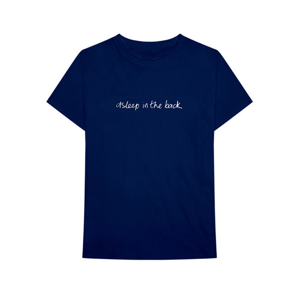Elbow: ASLEEP IN THE BACK T-SHIRT