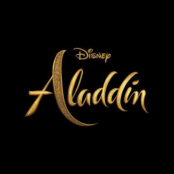 Various Artists: Aladdin