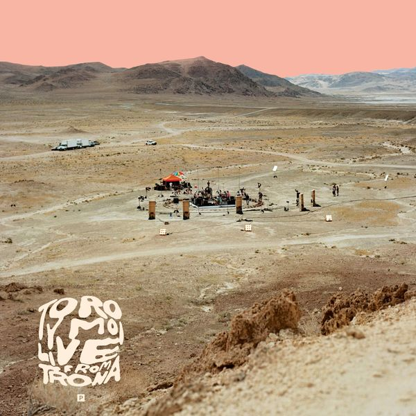 Toro Y Moi: Live From Trona: Pink Vinyl