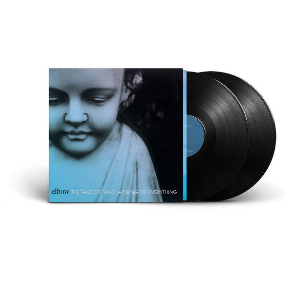 Elbow: The Take Off And Landing Of Everything: Vinyl Reissue