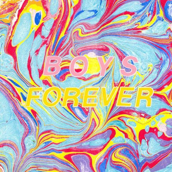 Boys Forever: Boys Forever