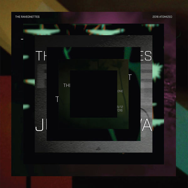 The Raveonettes: 2016 Atomized