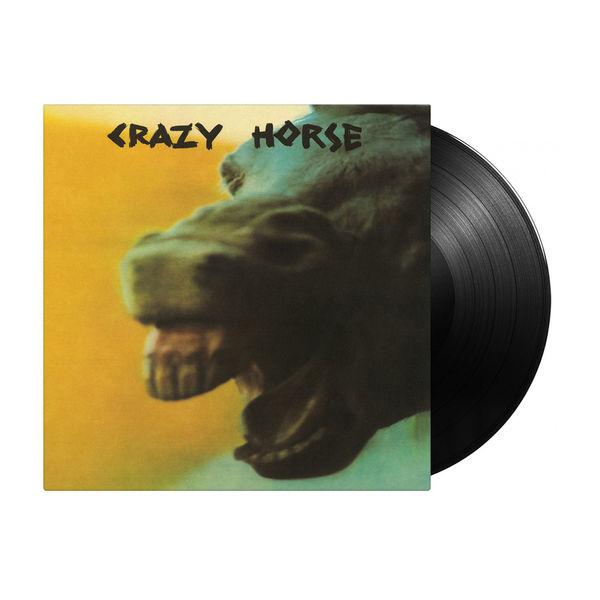 Crazy Horse: Crazy Horse: Vinyl Reissue