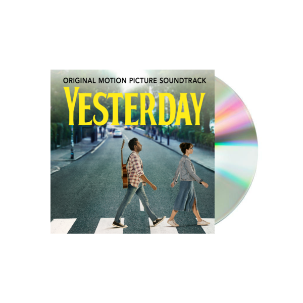 Yesterday: Yesterday Original Soundtrack CD