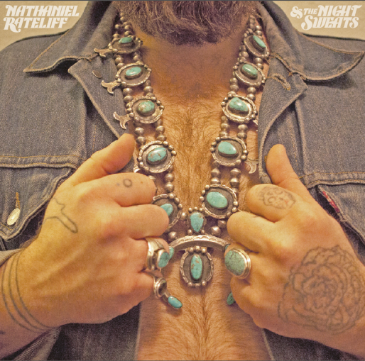 Nathaniel Rateliff & The Nightsweats: Nathaniel Rateliff & The Night Sweats