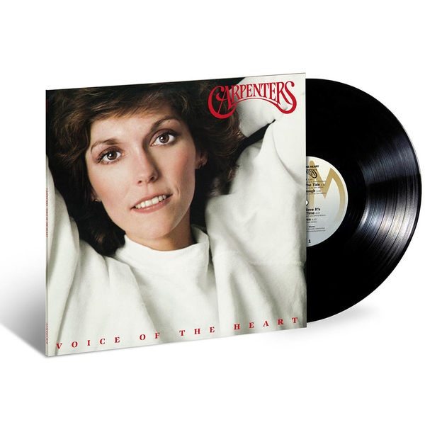 The Carpenters: Voice Of The Heart