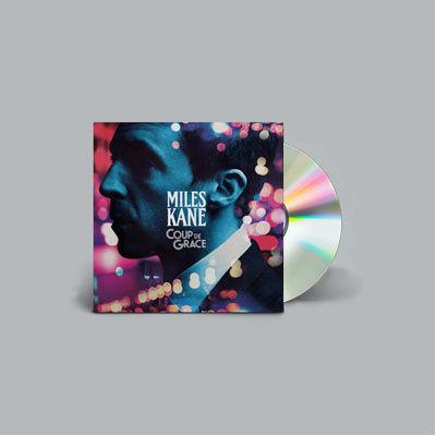 Miles Kane: Coup De Grace CD