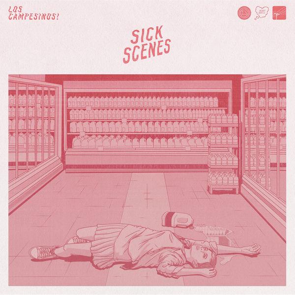Los Campesinos!: Sick Scenes