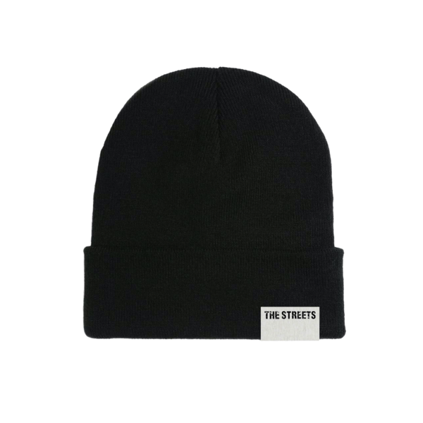 The Streets: The Streets - Beanie
