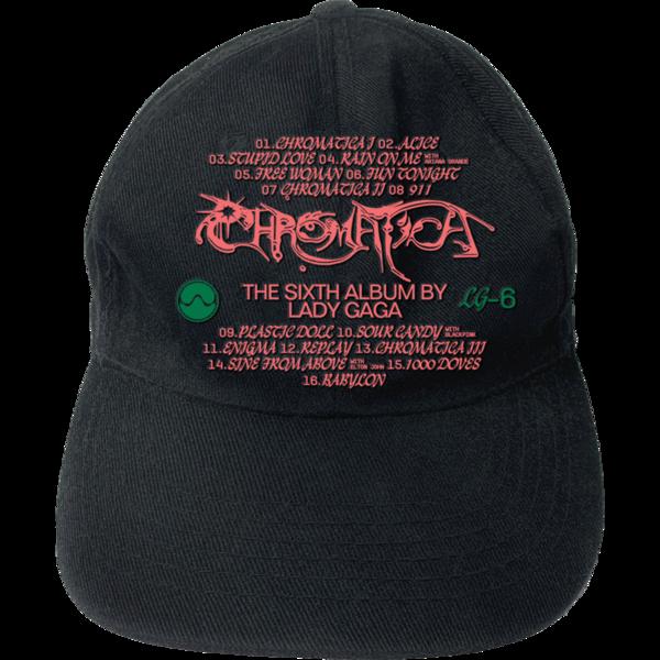 Lady Gaga: CHROMATICA HAT