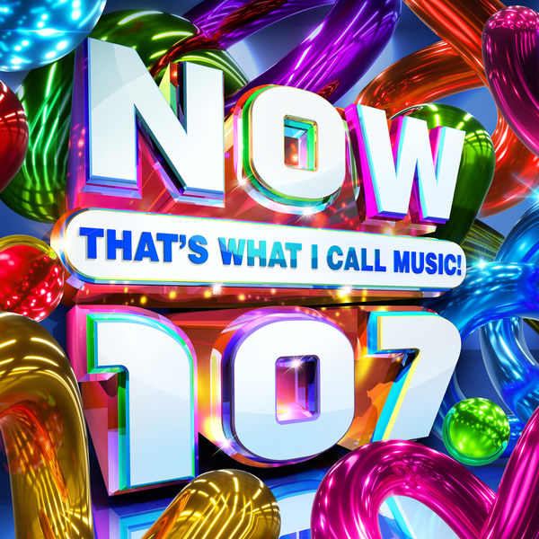 Various Artists: NOW THATS WHAT I CALL MUSIC 107