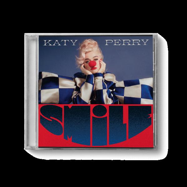 Katy Perry: Smile: CD