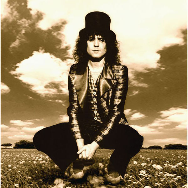 Marc Bolan: Skycloaked Lord (…of Precious Light)