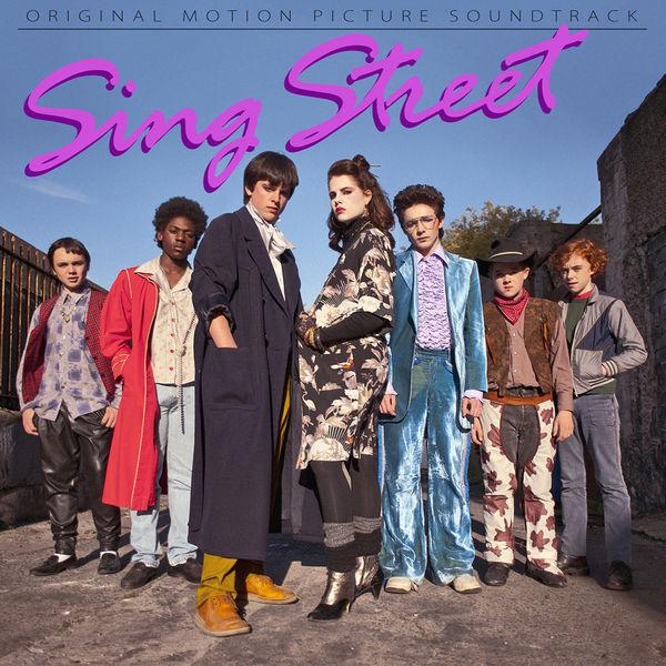 Various Artists: Sing Street OST