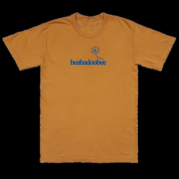 Beabadoobee: FIF Bea Logo Tee