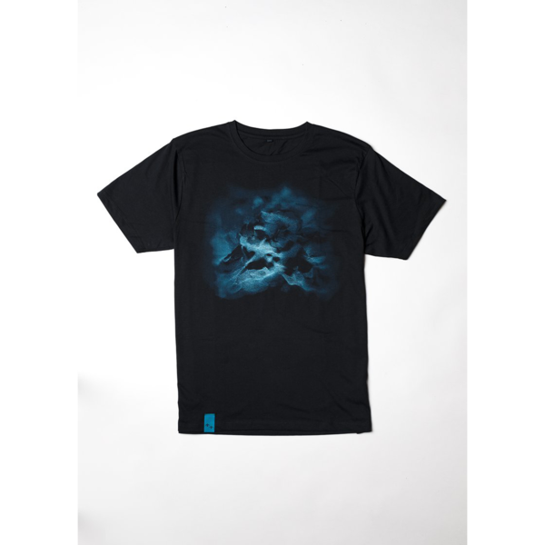 Ólafur Arnalds: BACK TO THE SKY T-SHIRT