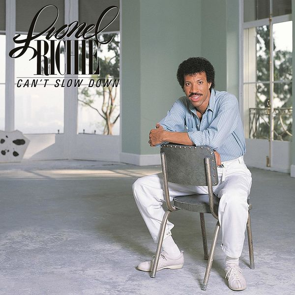 Lionel Richie: Can't Slow Down