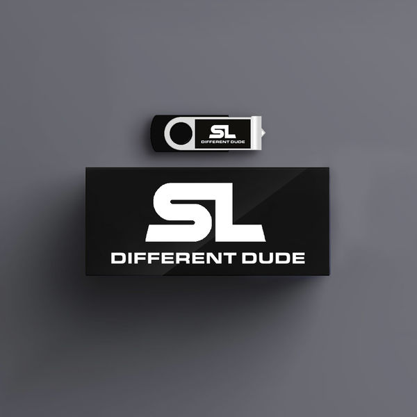 SL: Limited Edition 'Different Dude' USB Mixtape