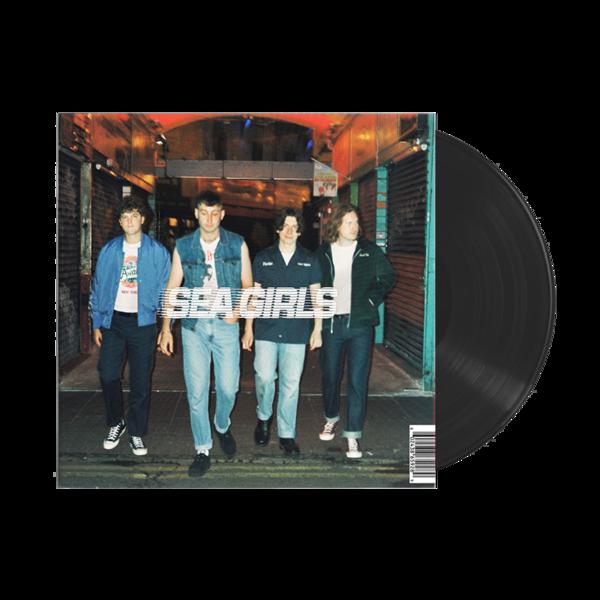 Sea Girls: Homesick: Standard Gatefold Vinyl