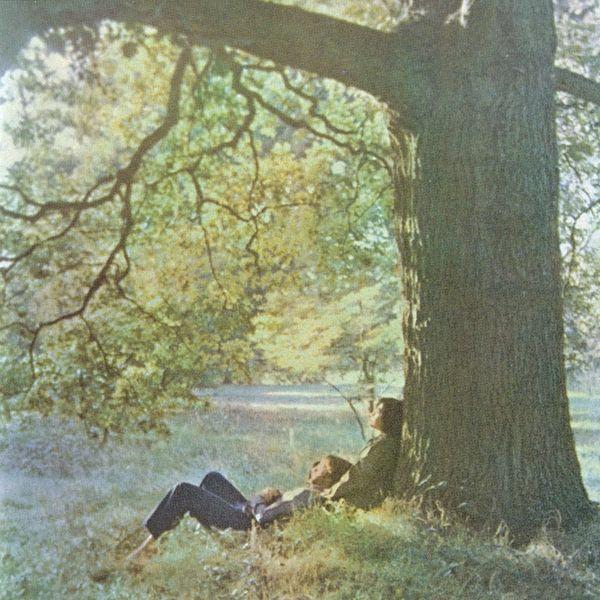 Yoko Ono: Plastic Ono Band