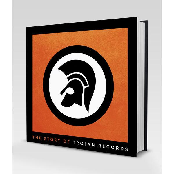 Laurence Cane-Honeysett: The Story of Trojan Records: Signed