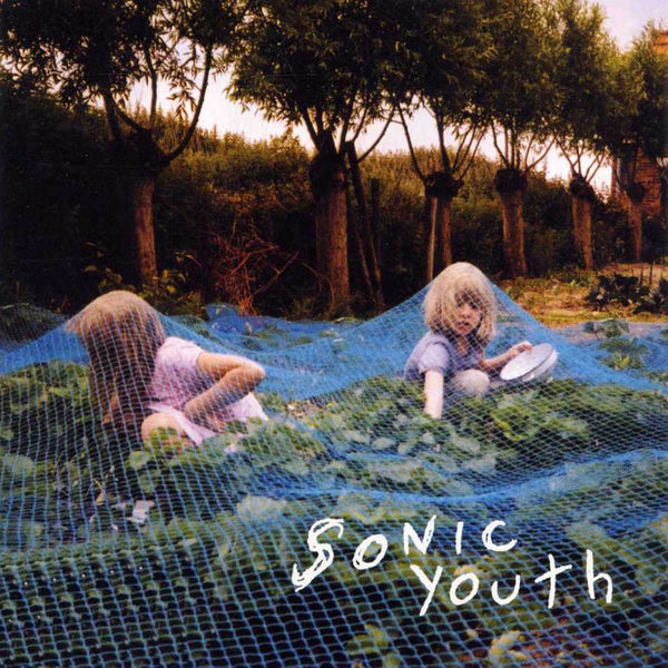 Sonic Youth: Murray Street