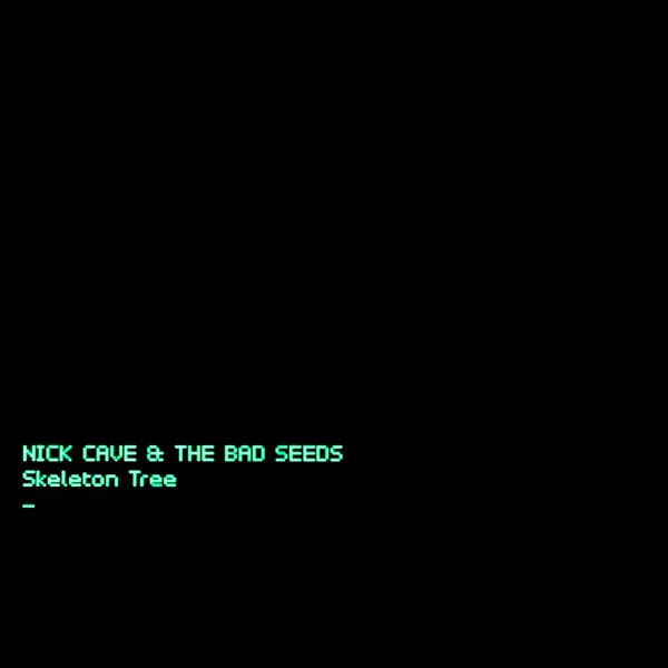 Nick Cave & The Bad Seeds: Skeleton Tree