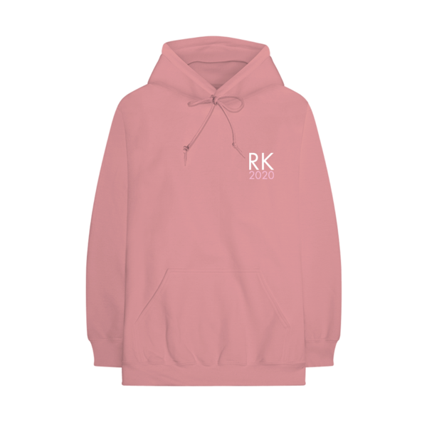 Ronan Keating: RK2020 Hoodie