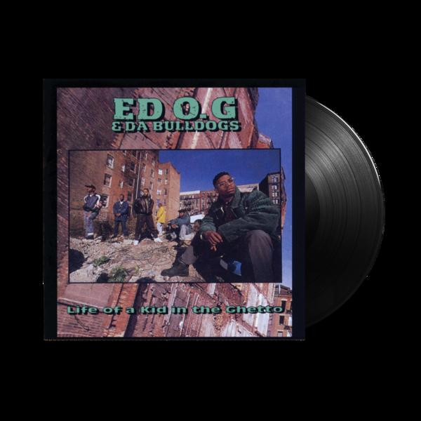 Ed O.G. & Da Bulldogs: Life Of A Kid In The Ghetto
