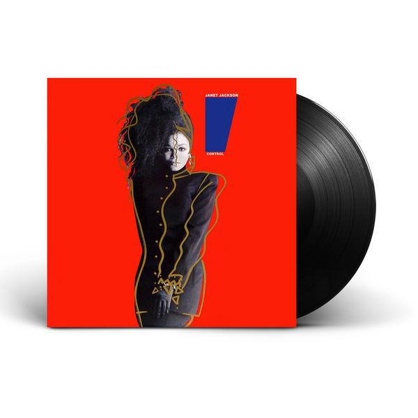 Janet Jackson: Control
