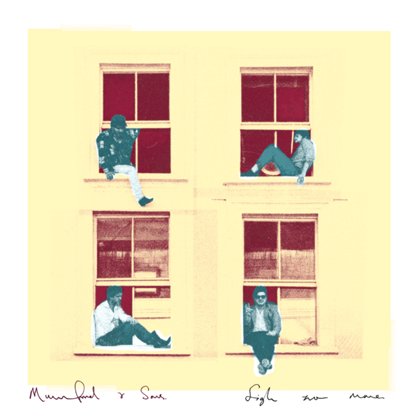 Mumford & Sons : Sigh No More Limited Edition Numbered Lithograph