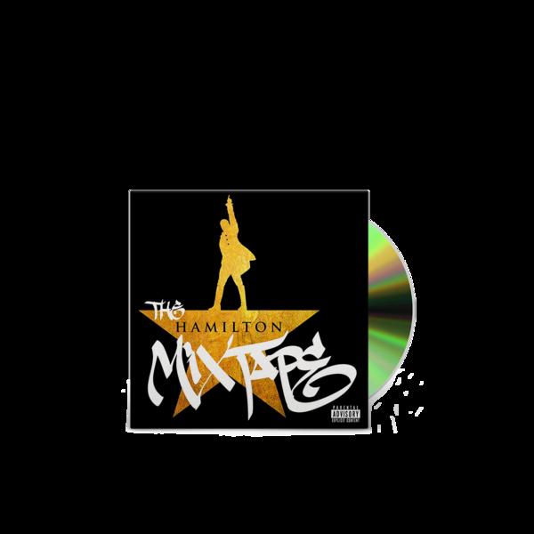 Hamilton: The Hamilton Mixtape