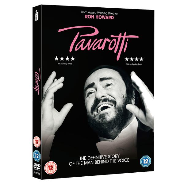 Luciano Pavarotti: Pavarotti (DVD)