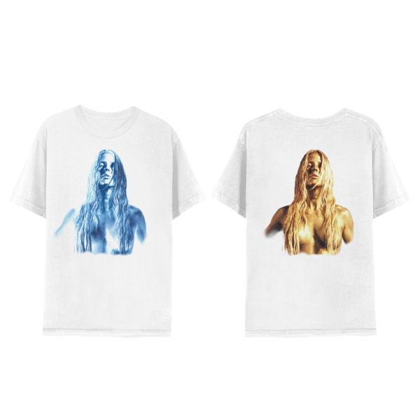 Ellie Goulding: Hot & Cold Tee