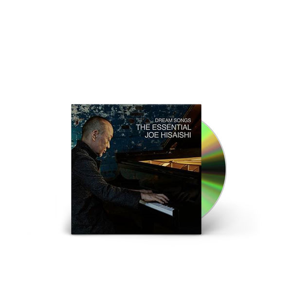 Joe Hisaishi: DREAM SONGS: THE ESSENTIAL JOE HISAISHI