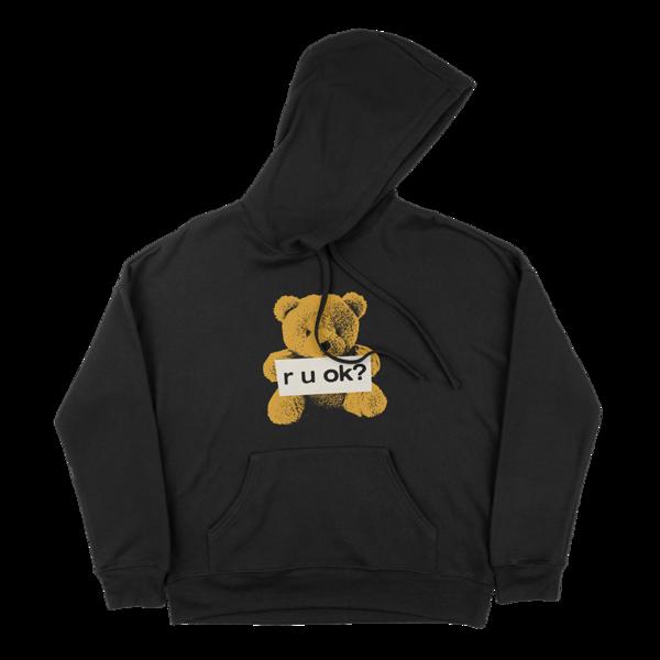 Yungblud: r u okay? hoodie