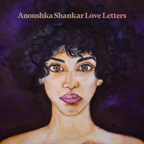 Anoushka Shankar: Love Letters: Limited Edition RSD 2020