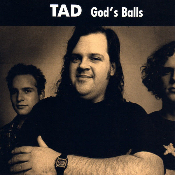 TAD: God's Balls