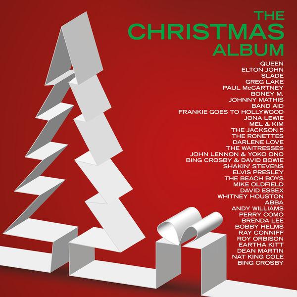 Various Artists: THE CHRISTMAS ALBUM