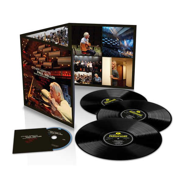 Paul Weller: Other Aspects, Live At The Royal Festival Hall