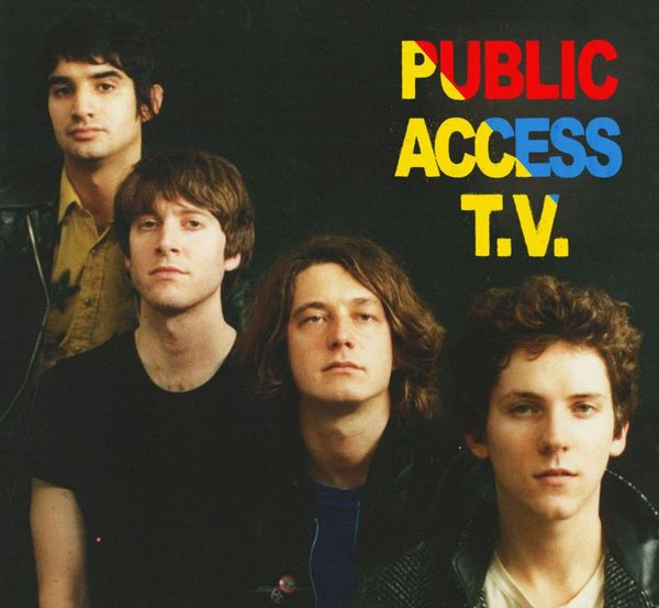 Public Access T.V.: Never Enough