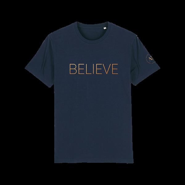 Andrea Bocelli: Believe T-shirt