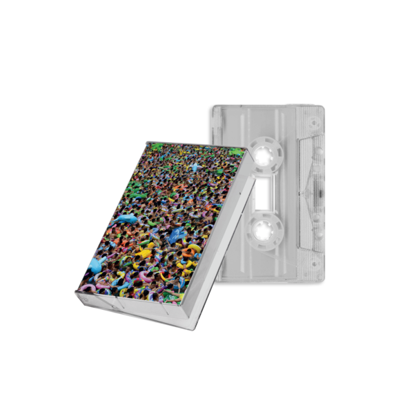 Elbow: Giants Of All Sizes Limited Edition Cassette